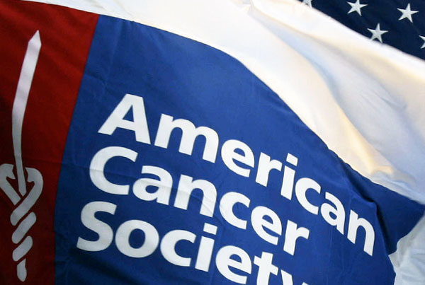 American Cancer Society Branding