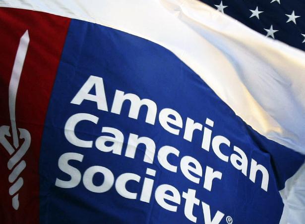 American Cancer Society Branding